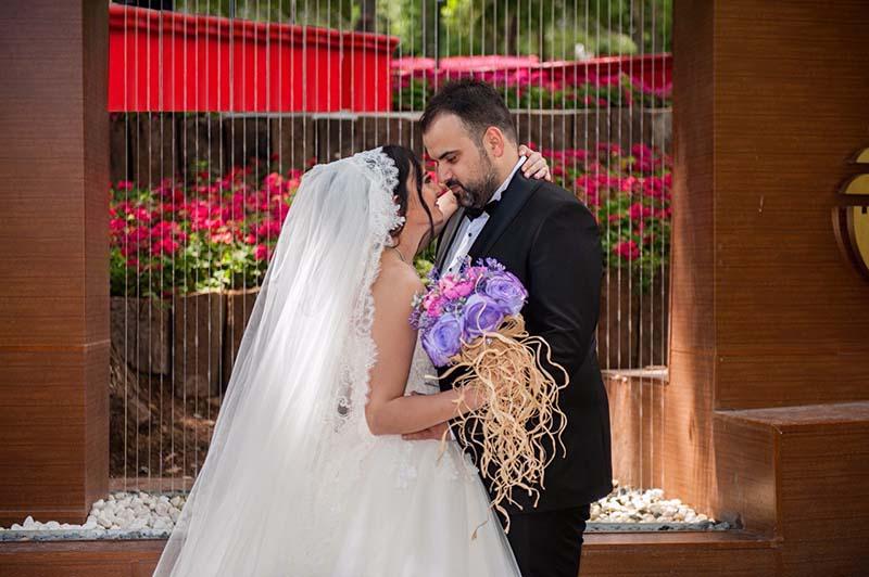 Emirgan Korusu Nişan & Düğün Fotoğrafları | Dış Mekan Fotoğraf Çekimi emirgan korusu d      n foto  raf    s   0012