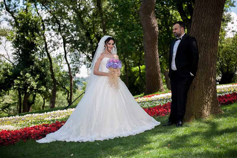 Emirgan Korusu Nişan & Düğün Fotoğrafları | Dış Mekan Fotoğraf Çekimi emirgan korusu d      n foto  raf   ekimi 0003